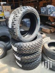 265/50r20 Yusta Tyres Is Made in China | Vehicle Parts & Accessories for sale in Nairobi, Nairobi Central