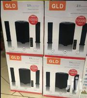 GLD GL 004 10000 Watts Subwoofer System - Black | Audio & Music Equipment for sale in Nairobi, Nairobi Central
