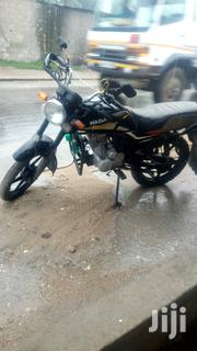 Haojue HJ125-11A 2015 Black | Motorcycles & Scooters for sale in Mombasa, Bamburi
