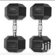 20kg Hex Dumbbell | Sports Equipment for sale in Nairobi, Nairobi Central