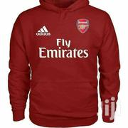 Arsenal Hoody | Clothing for sale in Nairobi, Nairobi Central