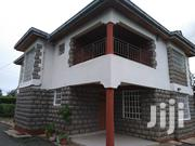 An Elegant 4 Bedroom Master Ensuite Maisonette With A Garden.   Houses & Apartments For Rent for sale in Kajiado, Ongata Rongai
