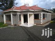 An Executive 3 Bedroom Two Ensuite Bungalow With A Big Compound.   Houses & Apartments For Rent for sale in Kajiado, Ongata Rongai