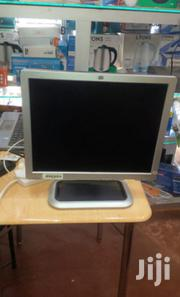 Hp Monitor 17 Inches | Computer Monitors for sale in Nairobi, Nairobi Central