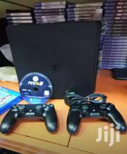 Playstation 4 Slim Model | Video Game Consoles for sale in Nairobi, Mathare North
