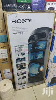 Sony Mhc-v81d High Power Portable Party Music System | Audio & Music Equipment for sale in Nairobi, Nairobi Central