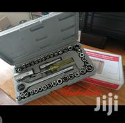 Wrench Combination Socket Spanner Set | Hand Tools for sale in Nairobi, Nairobi Central