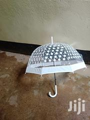 Clear Fancy Strong Umbrellas | Clothing Accessories for sale in Nairobi, Nairobi Central