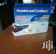 Portable Cordless Handheld Sewing Machines   Home Appliances for sale in Nairobi, Nairobi Central