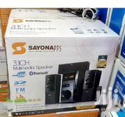 SAYONA SHT-1130BT 3.1 Channel – 15,000W PMPO Subwoofer | Audio & Music Equipment for sale in Nairobi, Nairobi Central