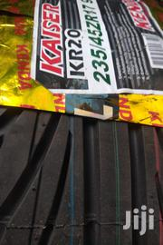 235/45R17 Kenda Tyre's. | Vehicle Parts & Accessories for sale in Nairobi, Nairobi Central