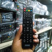 Vision Smart TV Remote | Accessories & Supplies for Electronics for sale in Nairobi, Nairobi Central