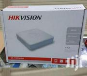 Hikvision 8channel Full HD DVR (White) | Security & Surveillance for sale in Nairobi, Nairobi Central