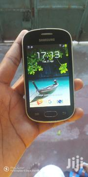 Samsung Galaxy Fame Lite S6790 4 GB Black | Mobile Phones for sale in Mombasa, Changamwe