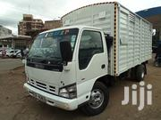 Isuzu NKR 2017 White | Trucks & Trailers for sale in Nairobi, Nairobi Central