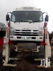 Isuzu Foward 2005 White | Trucks & Trailers for sale in Nairobi, Ruai