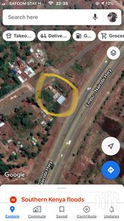 Quarter Acre for Sale Located in Kabati/Kenol Touching Highway   Land & Plots For Sale for sale in Murang'a, Makuyu