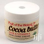 Wokali Cocoa Butter Moisturizing Cream | Skin Care for sale in Nairobi, Nairobi Central