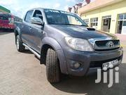 Toyota Hilux 2010 Gray | Cars for sale in Kajiado, Ngong