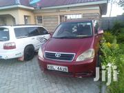 Toyota Ipsum 2003 Red | Cars for sale in Nairobi, Nairobi Central