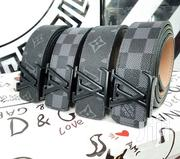 Designer Belts Available | Clothing Accessories for sale in Nairobi, Nairobi Central