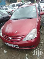Toyota Allion 2006 Red | Cars for sale in Nairobi, Lower Savannah