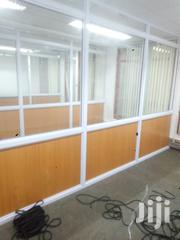 Aluminium Partition And Windows | Building Materials for sale in Nairobi, Nairobi Central