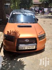 Subaru Forester 2007 Orange | Cars for sale in Nairobi, Mountain View