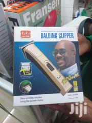 Rechargeable Balding Clipper | Tools & Accessories for sale in Nairobi, Nairobi Central