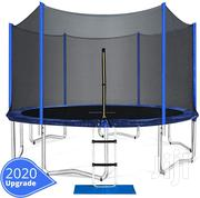 Outdoor New Trampolines | Sports Equipment for sale in Nairobi, Kitisuru