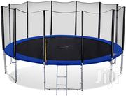 New Trampolines 12ft Diameter | Sports Equipment for sale in Nairobi, Lavington