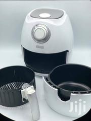 DSP Healthy/Air Fryer No Oil Added | Kitchen Appliances for sale in Nairobi, Nairobi Central
