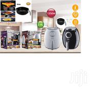 DSP Healthy / Air Fryer NO OIL ADDED | Kitchen Appliances for sale in Nairobi, Nairobi Central