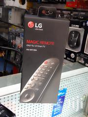 Korea Make LG Magic Remote Original | Accessories & Supplies for Electronics for sale in Nairobi, Nairobi Central