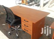Office Desk and Chair | Furniture for sale in Nairobi, Nairobi Central