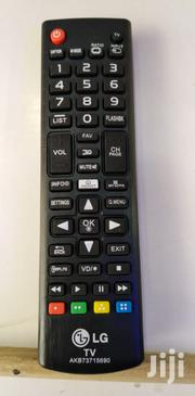 LG Smart Tv Remote | Accessories & Supplies for Electronics for sale in Nairobi, Nairobi Central
