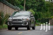 Mitsubishi RVR 2015 Gray | Cars for sale in Nairobi, Parklands/Highridge