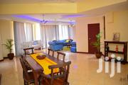 3 Bedroom Sea View Apartment | Short Let for sale in Mombasa, Mkomani