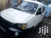 Toyota Townace 1996 White | Buses & Microbuses for sale in Nakuru, London