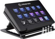 Elgato Stream Deck - Live Content Creation Controller | Accessories & Supplies for Electronics for sale in Nairobi, Nairobi Central