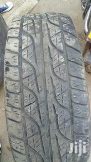 265/65R17 Dunlop Grandtrek AT3 Tyre | Vehicle Parts & Accessories for sale in Nairobi, Nairobi Central