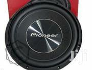 Pioneer TS-A300D4 Double Coil 1500 Watts Car Stereo Subwoofer   Vehicle Parts & Accessories for sale in Nairobi, Nairobi Central
