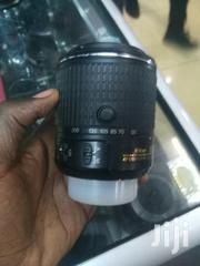 Nikon Lens 55-200mm With Zooming and Blurring Background Effect | Accessories & Supplies for Electronics for sale in Nairobi, Nairobi Central