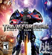 Transformers Rise Of The Dark Spark 2014 | Video Games for sale in Nairobi, Ngara