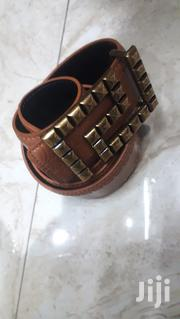 Belts Available | Clothing Accessories for sale in Nairobi, Nairobi Central