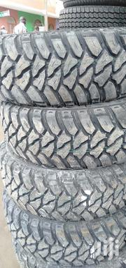 265/75r16 Kenda MT Tyres Is Made In China | Vehicle Parts & Accessories for sale in Nairobi, Nairobi Central