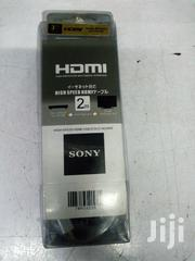 HDMI Cable | Accessories & Supplies for Electronics for sale in Nairobi, Nairobi Central
