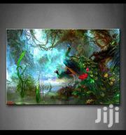Artistical Wall Canvases | Printing Services for sale in Nyeri, Rware