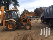 JCB Backhoe 3CX 2005 For Quick Sale | Heavy Equipment for sale in Mombasa, Changamwe