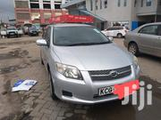 Toyota Fielder 2009 Gray | Cars for sale in Nairobi, Ruai